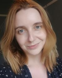 Emma Harvey Lawrence - Nutrition Creative