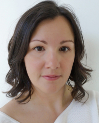 Christelle Page - Nutritional Therapist (DipION, MBANT, CNHC Registered)