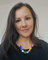Christelle Page - Nutritional Therapist + Health Coach