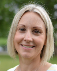 Julia Young, Registered Nutritional Therapist, BA (Hons), DipION, mBANT, mCNHC
