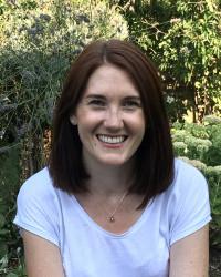 Katie Howe