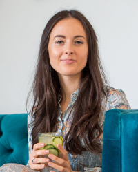 Grace Carey-Caton: Gut & Hormone Health Specialist