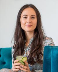 Grace Carey-Caton:肠道和激素健康专家