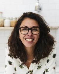 Charlotte Schilcher, Registered Nutrional Therapist, DipION, mBANT, CNHC, MTI