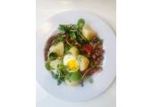 Delicious Homemade Salad