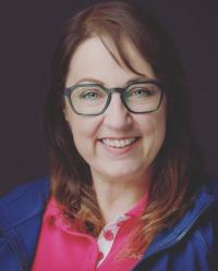 Cheryl Gellard-Jones (in association with PC Physio)