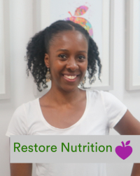 Maxine Palmer Registered Dietitian & Nutritionist, BSc, MBDA, RD