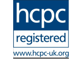 Health & Care Professionals Council<br />Registered as a Dietitian, registration number DT30107