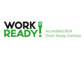 Accredited Work Place health Dietitian