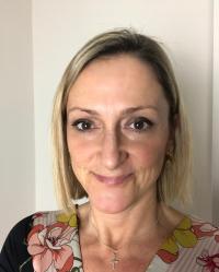 Claire Doherty MSc MCSP DipION