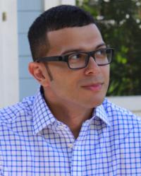 Daniel Quinones Nutritional Therapist DipCNM
