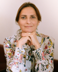 Ahlam Mirzai