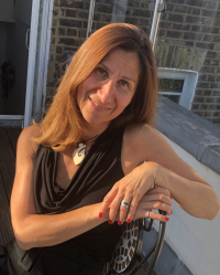 Huguette Lelong - Qualified Nutritionist - Global & Realistic Approach