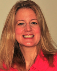 Cressida Elias - Nutritional Consultant with Hair Mineral Analysis
