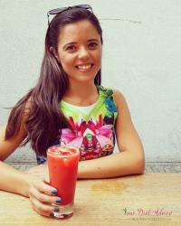 Joana Jardim RD MSc Clinical Nutrition