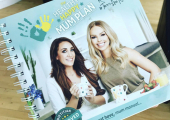 Writing and consultancy work with Katie Piper and Terri-Ann Nunn