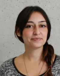 Dina Hass (Vitamin Dina) Nutritional Therapy DipNT mBANT CNHC