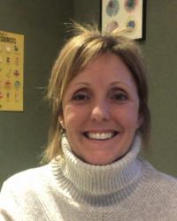 Julie Hypher (DipNT, mBANT, mCNHC), Wildwood Nutrition