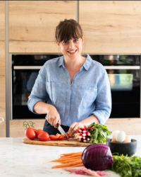 Amie Butler Weight-loss, Digestion and Gut Health Nutritional Therapist