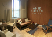 Amie Butler Nutrition Clinic<br />Clinic in Whitsable Kent