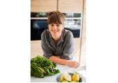 Amie Butler Nutrition<br />Amie Butler in Kitchen