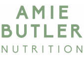 Amie Butler Nutrition Logo<br />Amie Butler Nutrition