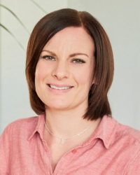 Michelle Radley Registered Nutritional Therapist