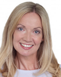 Kate Llewellyn-Waters (MSc)-Gut Health, Immune System Support & Women's Health.