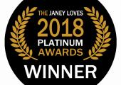 2018 Platinum Awards Winner
