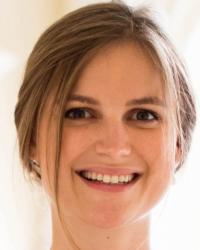 Marie Glaeser (mBANT, DET)
