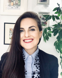 Anna Löfgren - dipCNM, mBANT, rCNHC