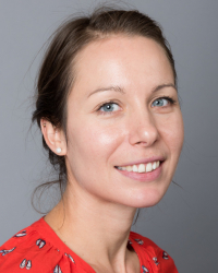 Hillary Carroll - Registered Nutritional Therapist (BSc), mBANT, rCNHC