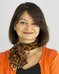 Faiza Khan DipCNM, mBANT, CNHC