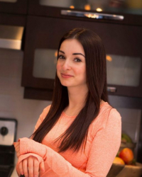 Karine Patel, Registered Dietitian, Nutritionist, MSc