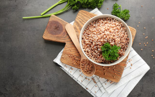 Buckwheat: A great wheat alternative for IBS sufferers