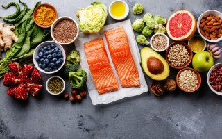 Why can't I lose my belly fat?: The role of protein