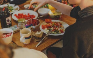 How diet affects fibromyalgia