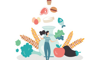 Fertility and diet: Is it important?