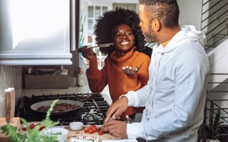 5 ways to eat healthily at university