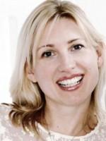 Kirsten Brooks BSc Hons D N Med