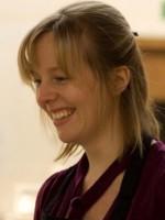 Dr Lisa Gatenby RNutr PhD MMedSci BSc (hons) FHEA