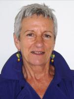 Rowena Paxton   DipION, mBANT, CNHC