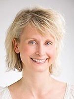 Sylvia Salvendy Reg. BSc Nutritional Therapist, Health Coach & EFT Practitioner