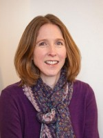Rosie Pearce - Registered Nutritional Therapist
