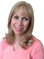 Carolyn Leigh BSc N. Med. BANT, CNHC