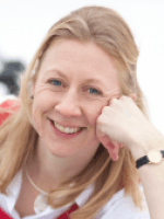Emma Maitland-Carew DipION FdSc mBANT CNHC