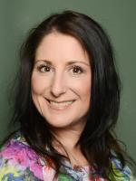 Sharon Strahan, BSc (Nutritional Med), BSc (Dietetics - hons)