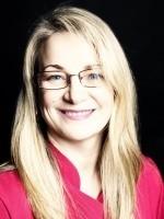 Kirsty Terry - MSc Nutritionist & Nutritional Therapist (BSc, RNutr, FNTP)