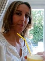 Silvia Fonda BSc Hons, mBANT CNHC - Registered Nutritional Therapist