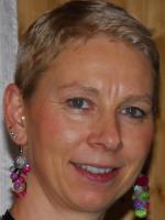 Claudia Ehrlicher, registered Dietitian and Health Coach